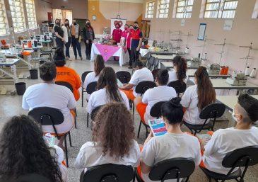 Ponte Rio-Niterói é palco de ação contra a depressão