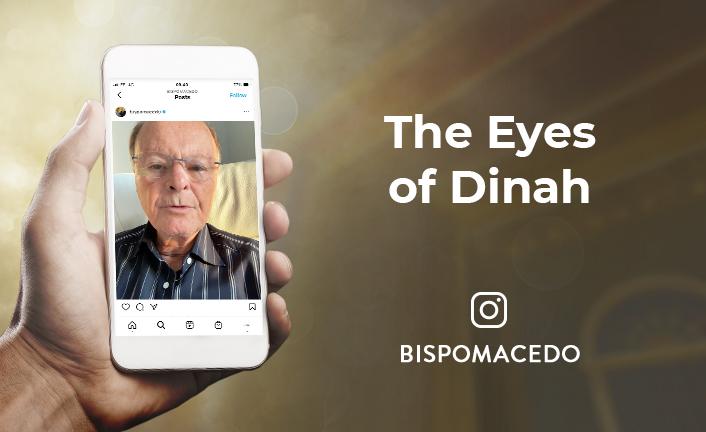 The Eyes of Dinah